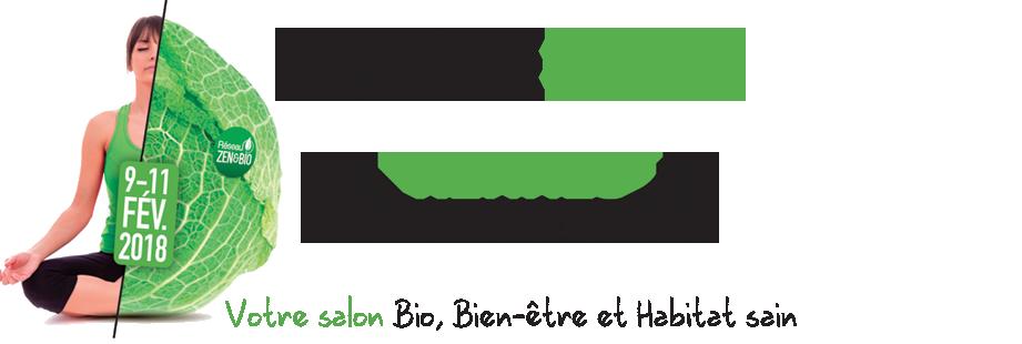 Logo salon Respire Rennes