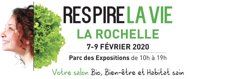 RESPIRE LA VIE La Rochelle 2020